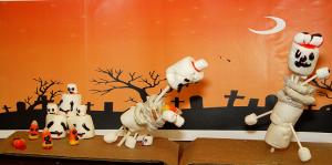 Skeleton Craft 1