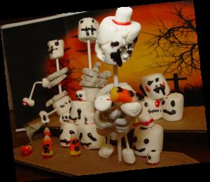 Skeleton Craft 3