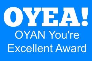 OYEA Award