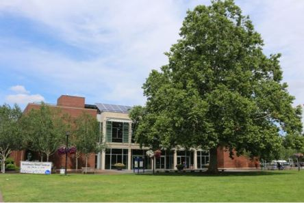 BeavertonCityLibrary